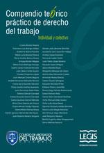 [Libro] Compendio Teórico Práctico del Derecho del Trabajo 1a Edición – Legis