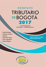 Estatuto Tributario de Bogotá 2017