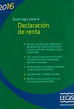 Guía Legis Para Declaración De Renta 41a Edición