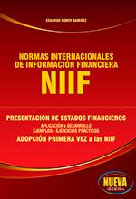 Normas Internacionales de Información Financiera – NIIF