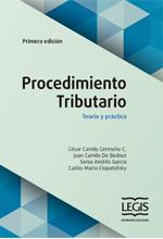 [Libro] Procedimiento Tributario 1a Edicion – Legis