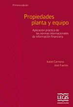 [Libro] Propiedades, Planta y Equipo 1a Edicion – Legis