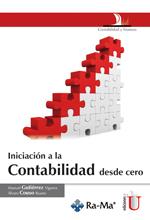[Libro] Iniciación a la contabilidad desde cero  – Ediciones de la U