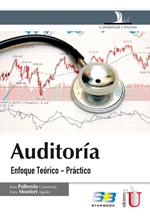 [Libro] Auditoría: enfoque teórico-práctico  – Ediciones de la U