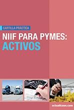 [Cartilla Práctica] NIIF para Pymes: Activos