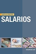 [Cartilla Práctica] Salarios