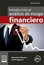Introducción al análisis de riesgo financiero – 3ra Edición