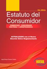 Estatuto del Consumidor  2da Edición