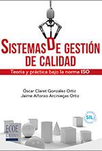 Libro  Sistemas de gestión de calidad (1ra Edición)  ECOE Ediciones
