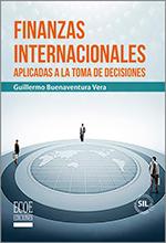 Libro  Finanzas internacionales aplicadas a la toma de decisiones  ECOE Ediciones