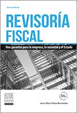 Libro Revisoria fiscal (3ra Edición) – ECOE Ediciones