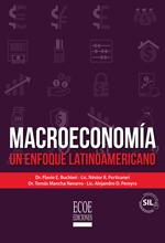 Libro Macroeconomía (1ra Edición) – ECOE Ediciones