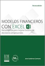 Libro Modelos financieros con Excel 2013 (3ra Edición) – ECOE Ediciones