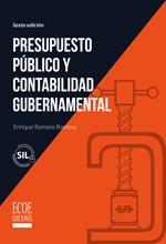 Libro Presupuesto público y contabilidad gubernamental (6ta Edición) – ECOE Ediciones