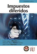 Libro Impuestos diferidos- Ediciones de la U