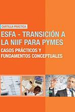 COMBO: Cartilla ESFA digital + las últimas orientaciones del Consejo Técnico de la Contaduría CTCP con el apoyo de AECA