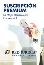 Suscripción Premium – Redjurista