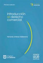 Introducción al Derecho Comercial 1ed – Legis Editores S.A