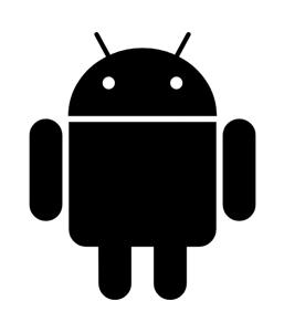 logo_android-negro