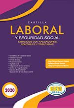 Cartilla Laboral y Seguridad Social 2020 – Grupo Editorial Nueva Legislación