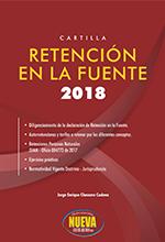 Cartilla de Retención en la Fuente 2018