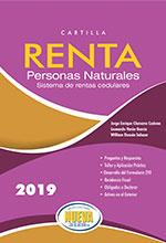Cartilla Renta Personas Naturales 2019: Sistema de Rentas Cedulares