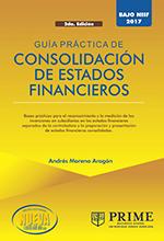 Guía Práctica de Consolidación de Estados Financieros  – Grupo Editorial Nueva Legislación SAS