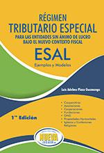 Régimen Tributario Especial para las Entidades Sin Ánimo de Lucro 2019 – Grupo editorial Nueva Legislación