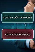 Conciliación contable y fiscal bajo Estándares Internacionales y reforma tributaria