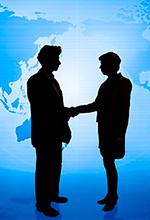 Inversiones en asociadas, controladas y negocios conjuntos