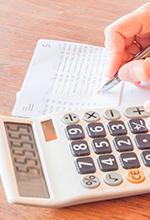 Procedimiento para el cálculo del impuesto diferido