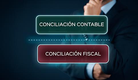 Conciliación fiscal año gravable 2017: puntos y conceptos para ser tenidos en cuenta