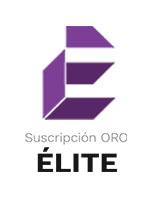 Suscripción ORO Élite