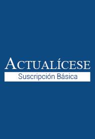 Suscripción Actualícese BÁSICA