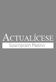 Suscripción PLATINO