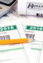 Diligenciamiento del formato 2516 de conciliaciones contables y fiscales para el año gravable 2017