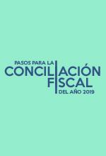 Pasos para la conciliación fiscal del año 2019