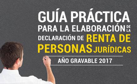 Declaración de renta para personas jurídicas: aprender practicando, practicar aprendiendo