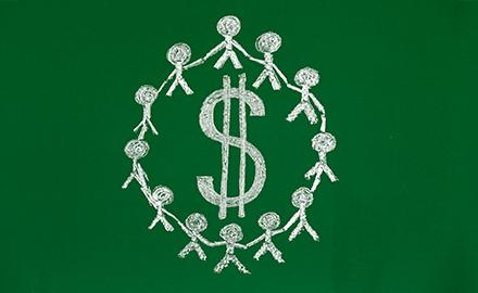 Pago de salarios y prestaciones sociales durante el período de huelga