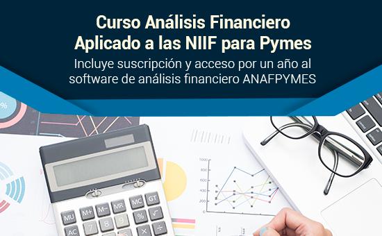 ¿Cómo analizar y diagnosticar la situación financiera de una organización según las NIIF para Pymes?
