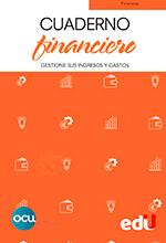 Cuaderno financiero: Gestione sus ingresos y gastos – Ediciones de la U