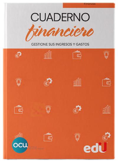 Cuaderno financiero: Gestione sus ingresos y gastos - Ediciones de la U