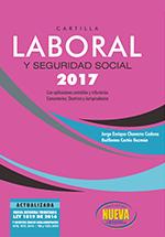 Cartilla Laboral y Seguridad Social 2017