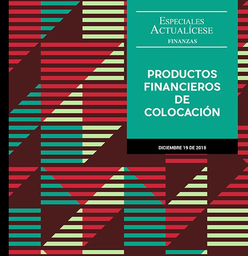 Especial finanzas: Productos financieros de colocación