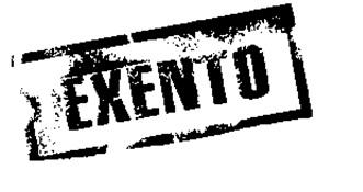 Definición de bienes y servicios exentos de IVA
