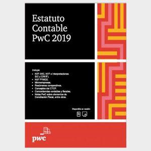 Estatuto Contable PWC 2019 - PWC